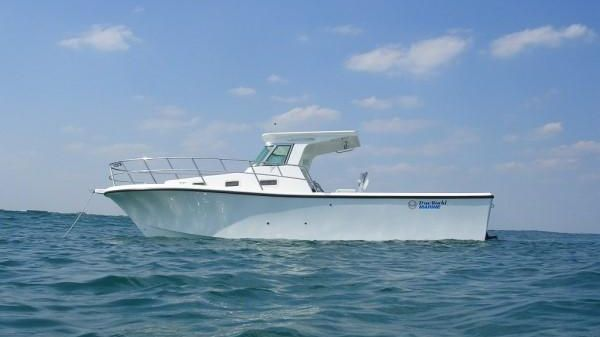 True World Marine 28