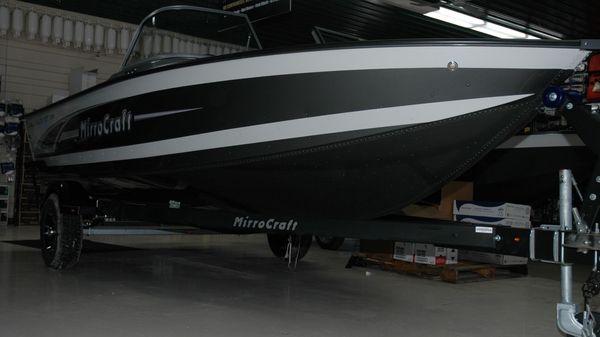 MirroCraft Dual Impact 1766