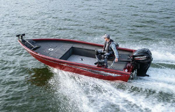 2020 Ranger VS1660 T