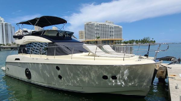 Monte Carlo Yachts 50