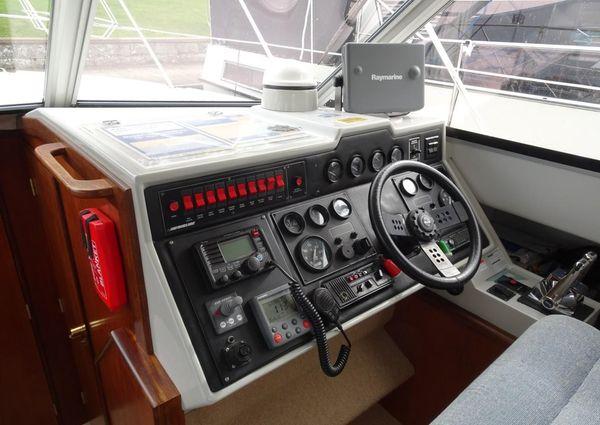 Fairline 36 Turbo image