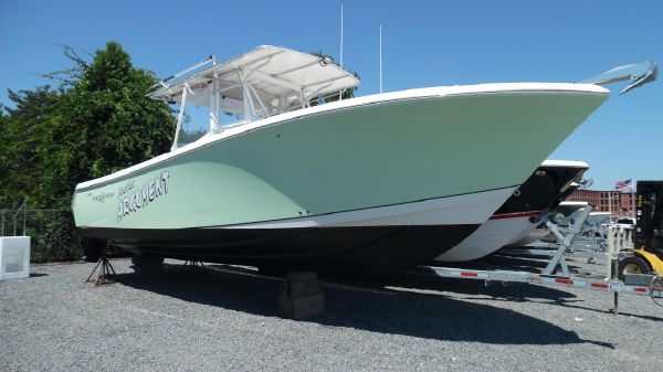 Sailfish 30-06 CC