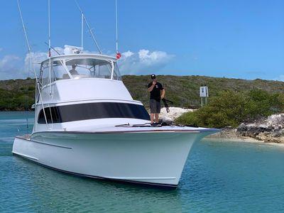 1996 Jarrett Bay<span>58 Sportfisherman</span>