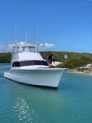 Jarrett Bay 58 Sportfisherman - main image