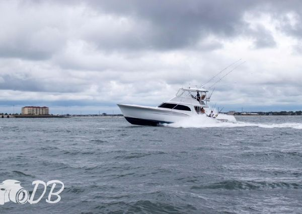 Jarrett Bay 58 Sportfisherman image