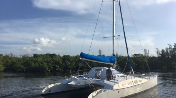 Outremer 43