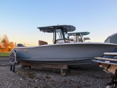 2021 Sea Hunt<span>Ultra 255 SE</span>