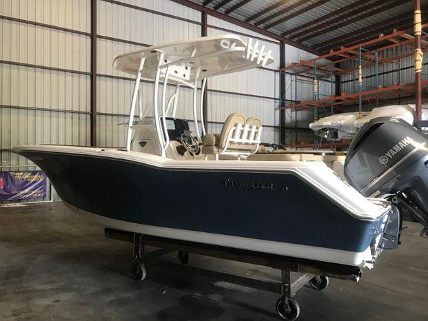 Tidewater 230 Lxf >> 2016 Tidewater 230 LXF Sherrills Ford, North Carolina - The Boat Rack