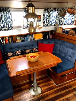 Moody Pilothouse Ketch image