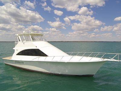 1999 Ocean Yachts<span>56 Super Sport</span>