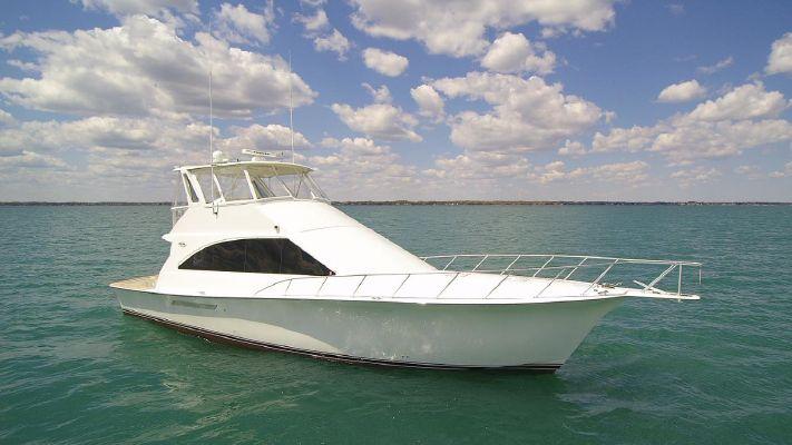 Ocean Yachts 56 Super Sport - main image