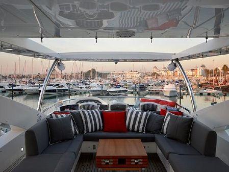 Sunseeker Flybridge Motor Yacht image