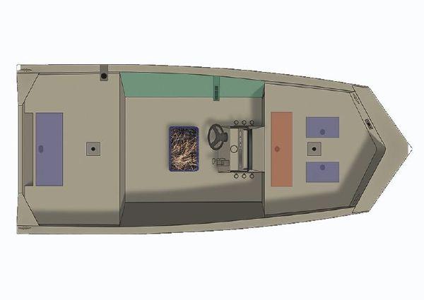 Crestliner 1660 Retriever FCC image