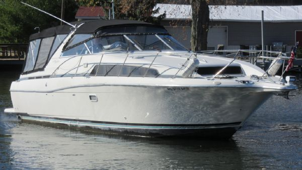 Bayliner 3485 Avanti Express