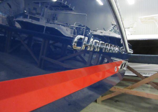 Chaparral 257 SSX image