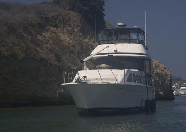 Trojan Motor Yacht image