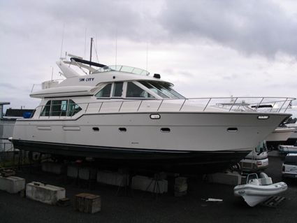 Bayliner Motor Yacht Photo 1