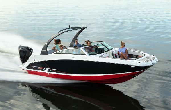 2020 Four Winns HD240 OB RS