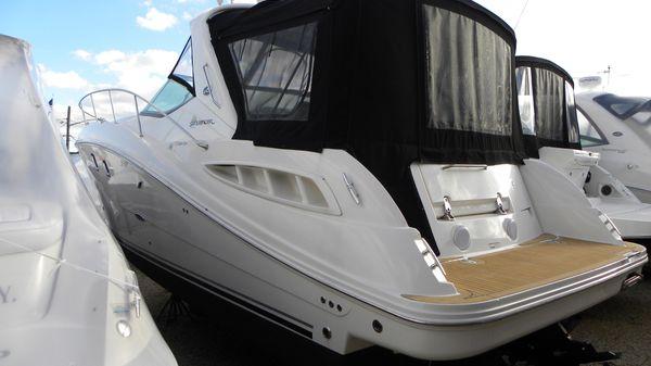 Sea Ray 330 Sundancer