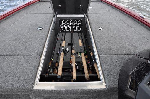 Lund 2075 Pro-V Bass image