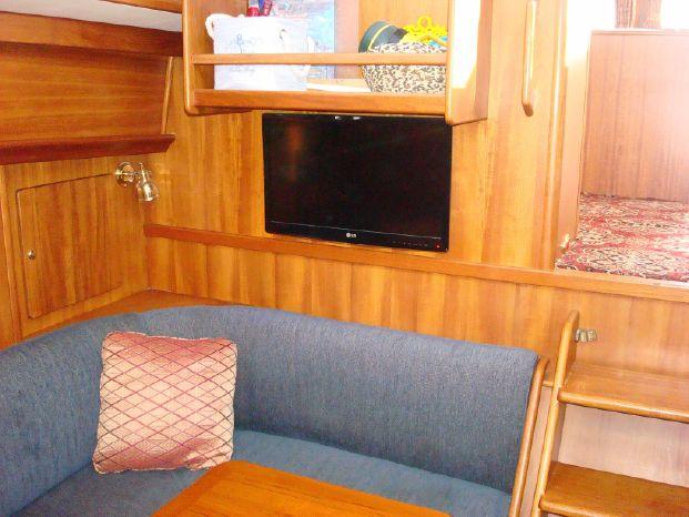 1999 Little Harbor WhisperJet 55 Flybridge Cruiser Purchase Buy