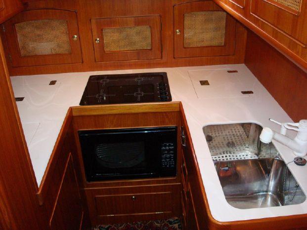 1999 Little Harbor WhisperJet 55 Flybridge Cruiser Purchase Purchase