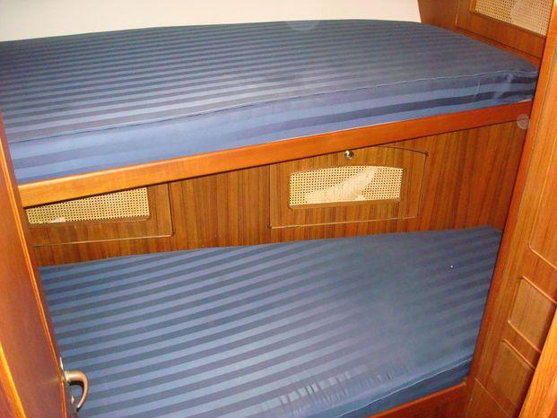 1999 Little Harbor WhisperJet 55 Flybridge Cruiser Purchase Sell