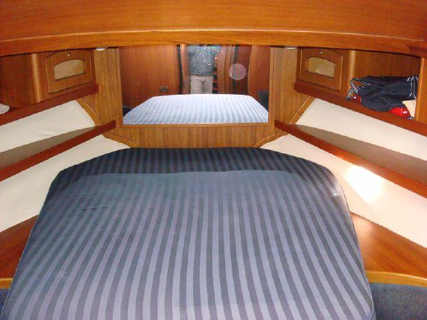 1999 Little Harbor WhisperJet 55 Flybridge Cruiser Purchase Massachusetts