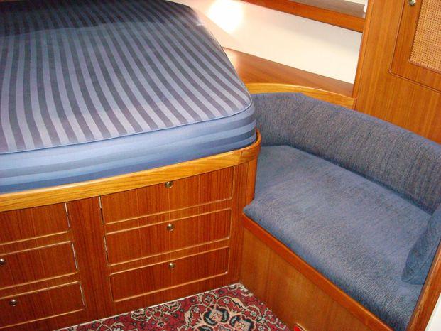 1999 Little Harbor WhisperJet 55 Flybridge Cruiser Purchase Connecticut