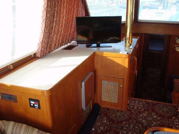 1999 Little Harbor WhisperJet 55 Flybridge Cruiser Buy New England