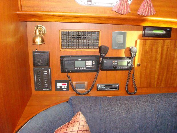 1999 Little Harbor WhisperJet 55 Flybridge Cruiser Purchase BoatsalesListing