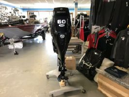 Mercury HP 60 ELPT EFI FourStroke