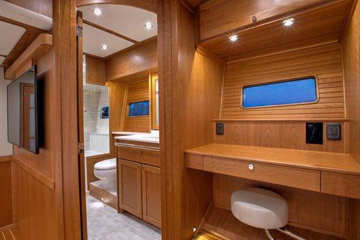 Sabre 58 Salon Express image