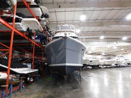 Bracewell Custom Motor Yacht image