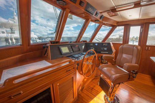 Grand Alaskan Motor Yacht image
