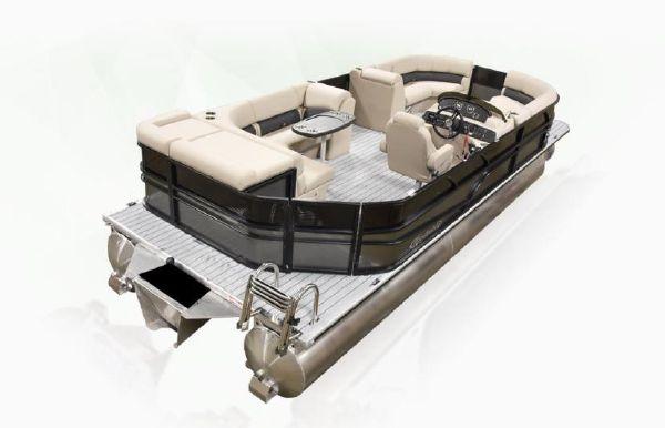 2020 Misty Harbor 2085 Biscayne Bay CS