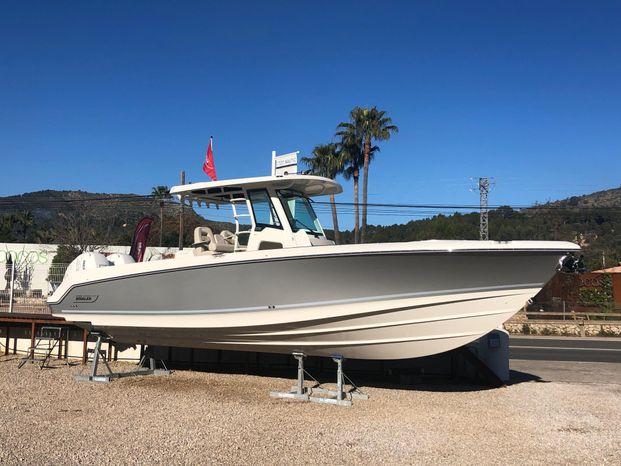 2019 Boston Whaler 330 Outrage Andratx, Spain - Tot Nautic