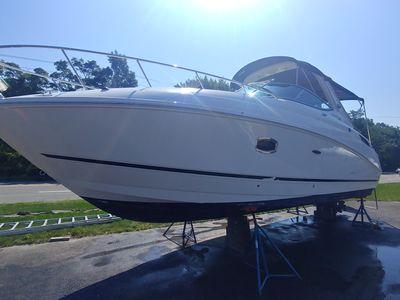 2011 Sea Ray<span>280</span>