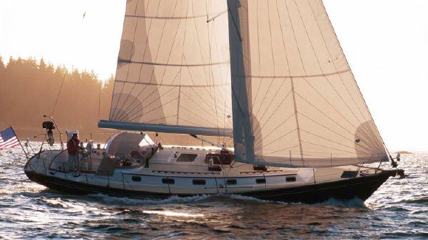 Morris OCEAN SERIES 46