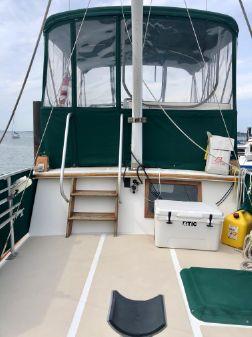 Monk Trawler 36 image
