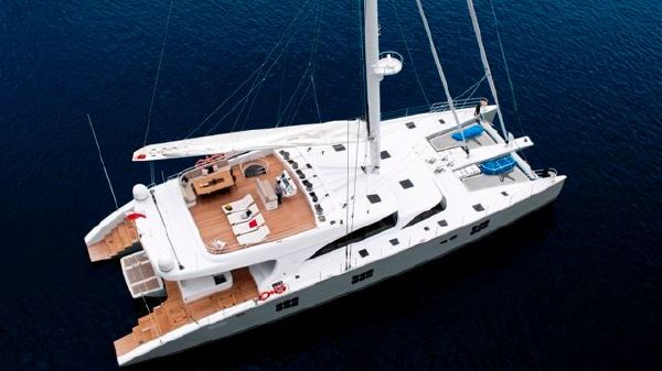 Sunreef Yachts 102 102 Catamaran