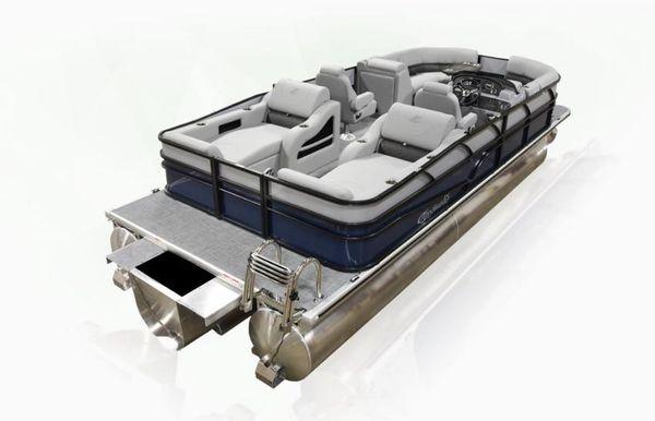 2020 Misty Harbor 2585 Biscayne Bay RL