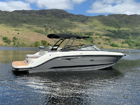 Sea Ray SLX 250 image