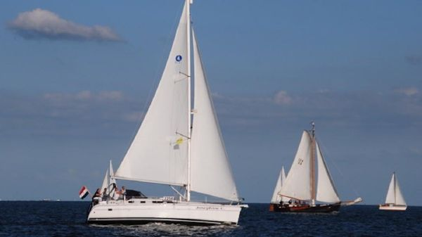 Hunter Yachts for Sale - Approved Boats
