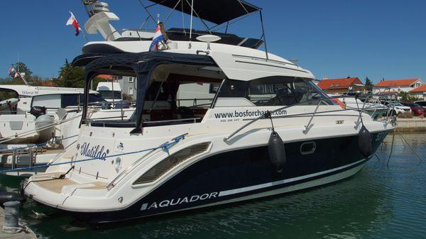 Aquador 28 HT