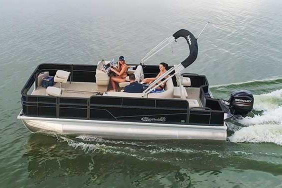 2020 Misty Harbor 2285 Adventure FC