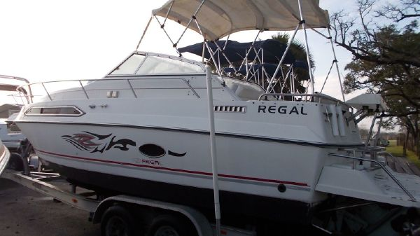 Regal Cruiser