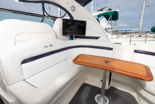 Sea Ray 38 Sundancer image
