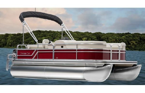 2020 Cypress Cay C 171 Cruise