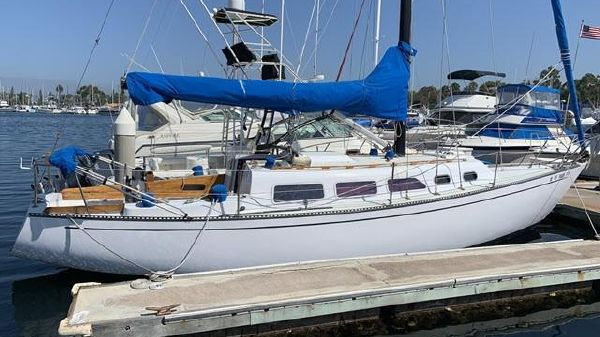 Ranger Yachts Ranger 33